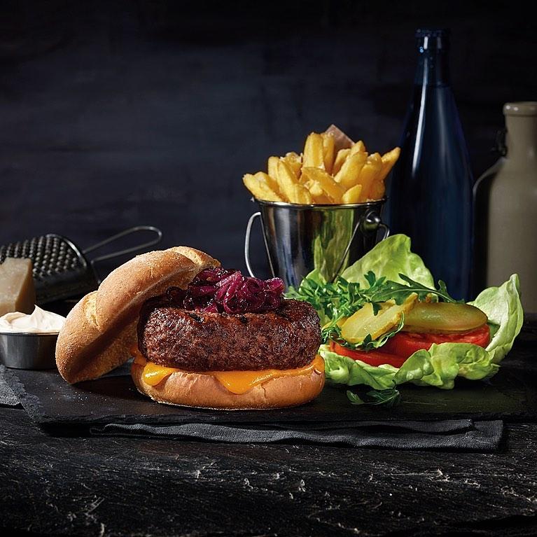 Donde comer las mejores hamburguesas Ventanal