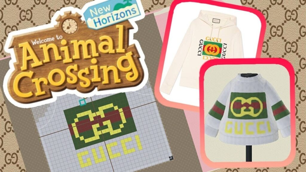 Animal Crossing Ventanal